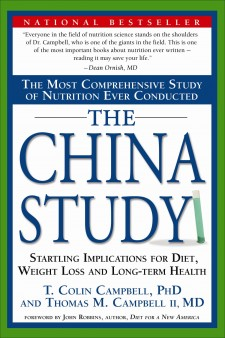 The China Study: Revised and Expanded Edition: The Most ...