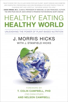 Healthy Eating Healthy World