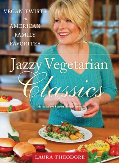 Jazzy Vegetarian Classics