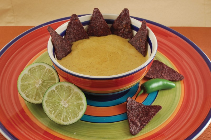 Quick Queso Sauce