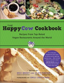 The HappyCow Cookbook