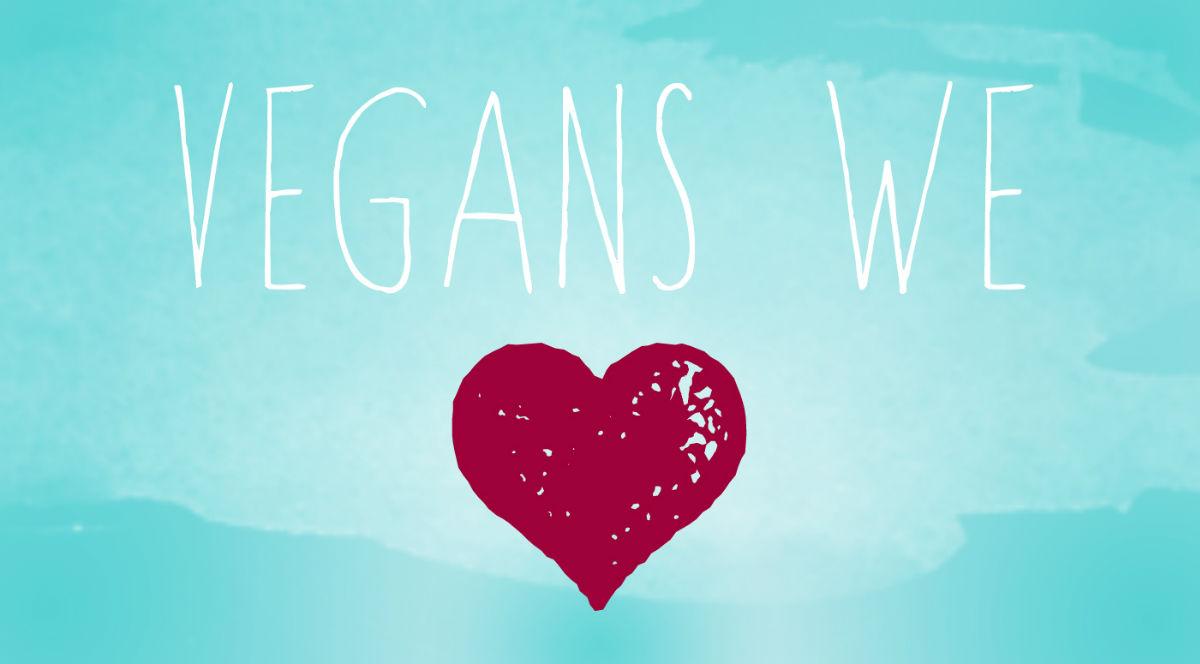 Vegans We Love