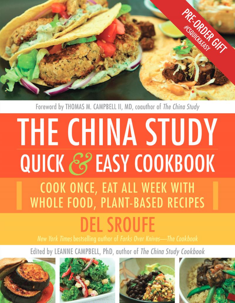 Quick & Easy Pre-order PDF_Cover