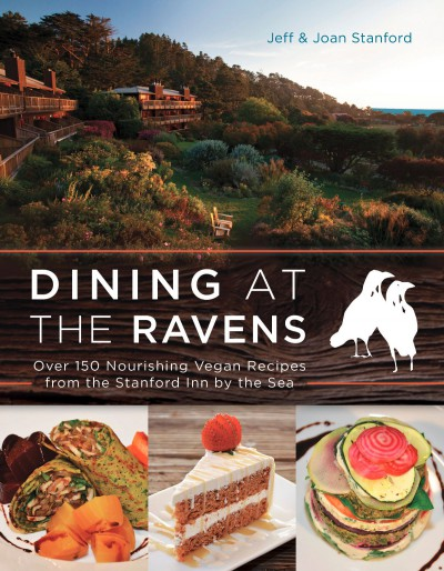 DiningatTheRavens_FrontCover_WEB