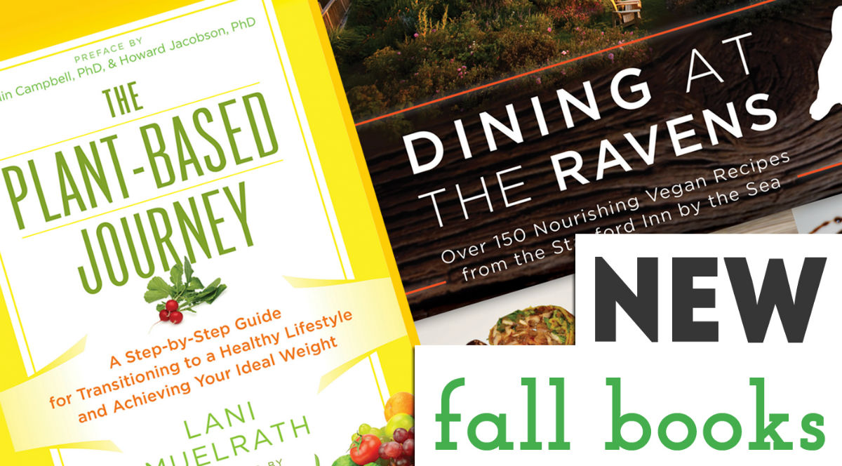 Fall 2015 Books