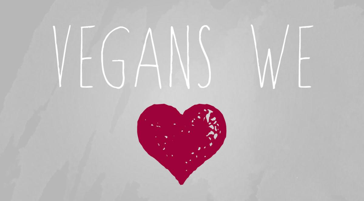 Vegans We Love: Part 11