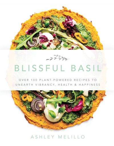 Blissful Basil Front Cover