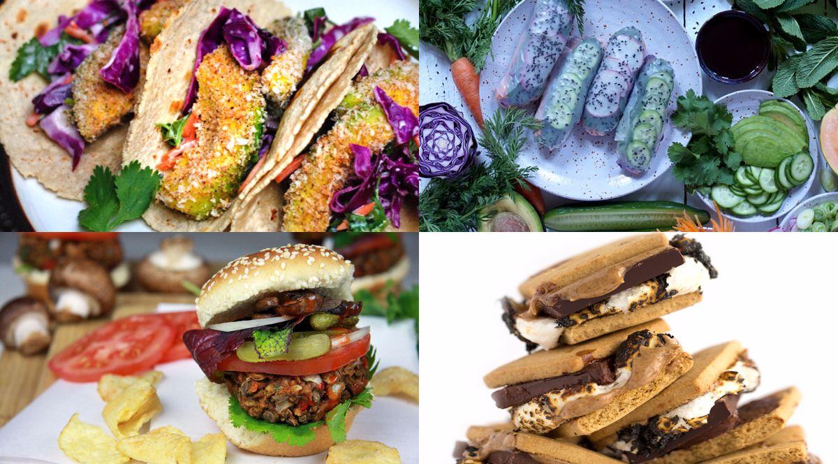 Vegans We Love 15 Blog Graphic