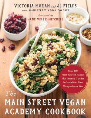 The Main Street Vegan Academy Cookbook